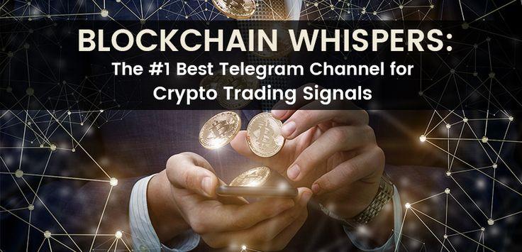 42+ Best Crypto Signals Telegram Free