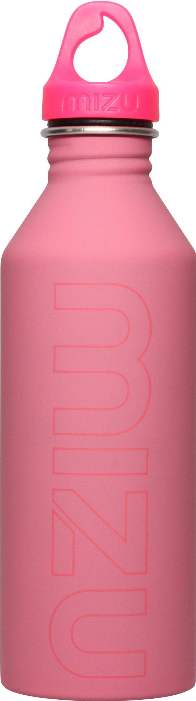 Mizu bottle pink