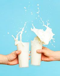 Study: Calcium isn't all it's cracked up to be