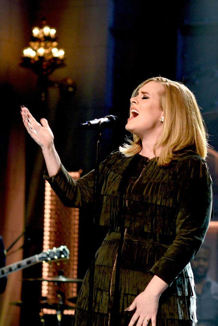 Adele live #AdeleAdkins #Adele25