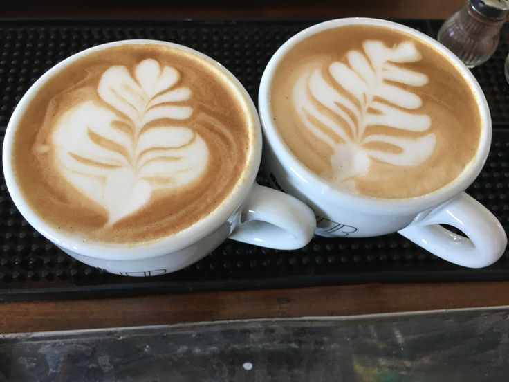 Coffe latte