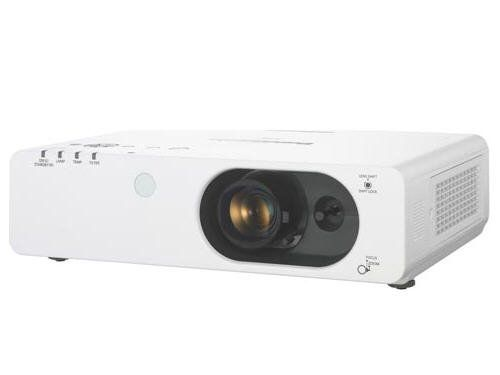 Panasonic Projector 4000 Lumens of Brightness 1024 x 768 XGA Resolution PT-FX400U. Native Resolution:1024 x 768. Lamp Type:UHM. Contrast Ratio:600:1.