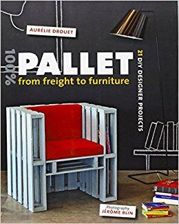 21 Pallet Projects