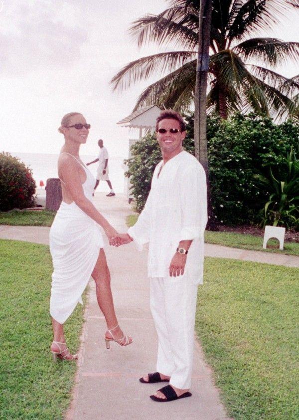 ¿Qué fue de la relación entre Luis Miguel y Mariah Carey