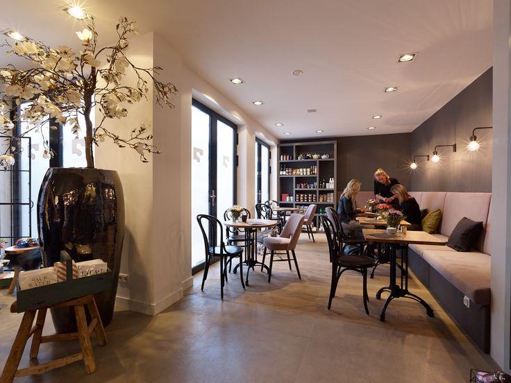 Chocolaterie Saranne - Oisterwijk