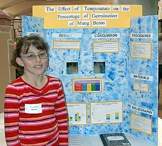 Science Fair Project Ideas on Consumer Products