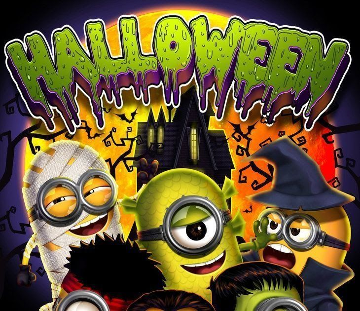 Gambar Minion Keren Zombie Minion Halloween Wallpapers Top Free Minion Halloween Download Zombie Ca In 2020 Cartoon Wallpaper Halloween Wallpaper Bape Wallpapers