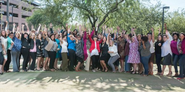 Applications open for '50 Women Can Change the World' - Take The Lead Arizona, co-founded by Gloria Feldt, national expert on women's leadership, announced an intensive leadership training program for women in Arizona working in the nonprofit sector: 50 Women Can Change the World. The program was launched in 2016 in the Arizona market and has plans... - http://azbigmedia.com/ab/applications-open-for-50-women-can-change-the-world
