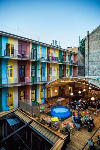 Casa de la Musica Hostel, Budapest, Hungary - Booking.com
