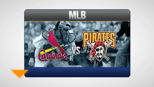 {FREE- ESPN} . St. Louis Cardinals vs. Pittsburgh Pirates Live Stream Online MLB