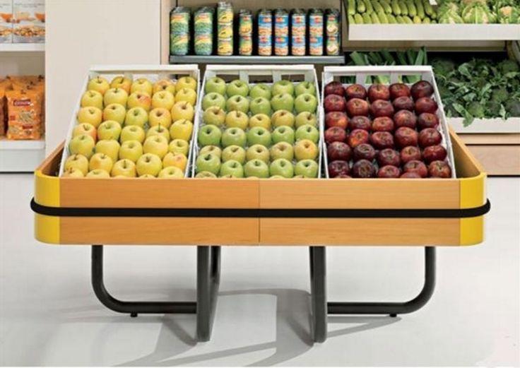 71 fantastiche immagini su arredo frutta e verdura su for Piani di costruzione di negozi gratuiti