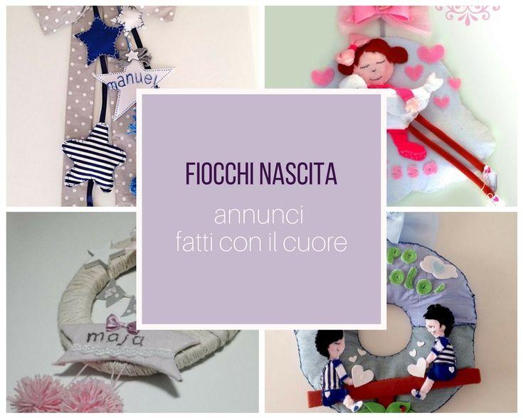 Tavolo nascita ~ Best fiocchi nascita fatayana images space