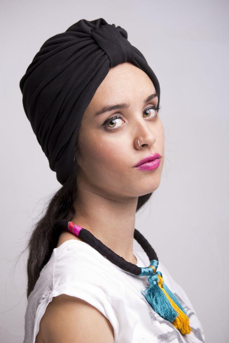 Collar Esencia $30, #Boho, #jewelrydesign, #statementnecklace