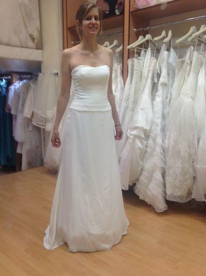 Acheter ma robe de mariee