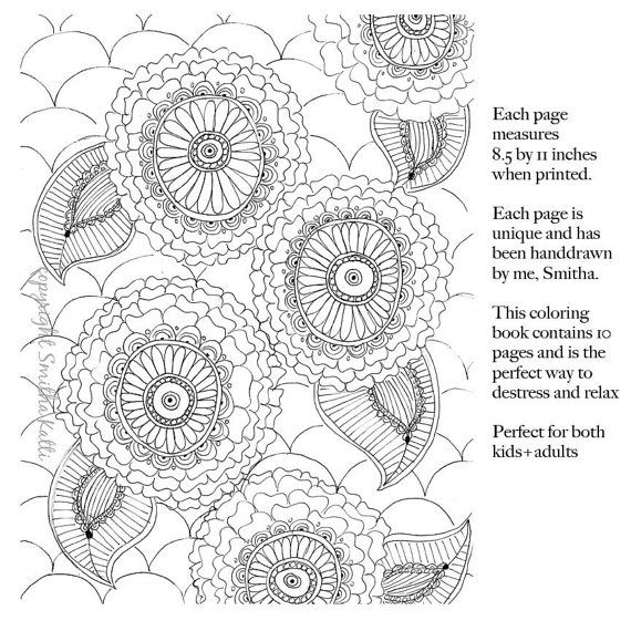17 best images about Adult Coloring Pages on Pinterest | Coloring ...