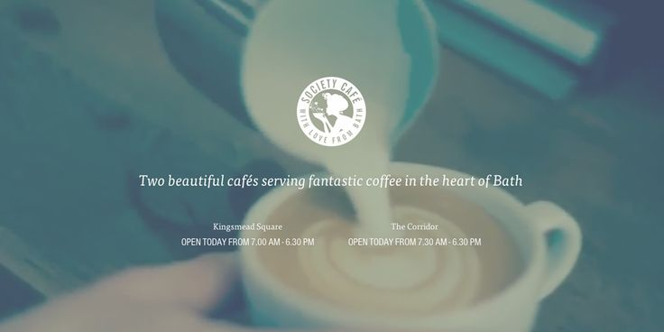 Sites of the Week: Froont, Flatstack, Society Café and more