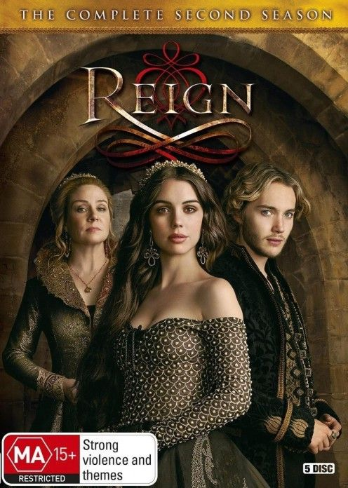 Reign | 11 Best Historical TV Shows Like Vikings | Movies I Want To