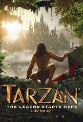 Watch Tarzan (2013) Online Free Putlocker - GazeFree
