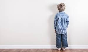 Erziehung: Kinder bestrafen - muss das wirklich sein? - Erziehung: Kinder bestrafen - muss das wirklich sein? - BRIGITTE MOM