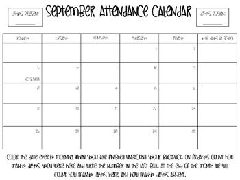 Best 25+ Student attendance ideas on Pinterest   Taking attendance ...