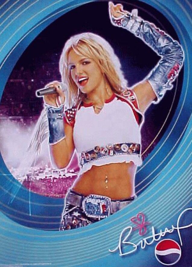 the reinvention of britney spears in the pepsi ad campaign Pepsi ad campaign essay examples 1 total result the reinvention of britney spears in the pepsi ad campaign 1,480 words 3 pages company contact resources terms.