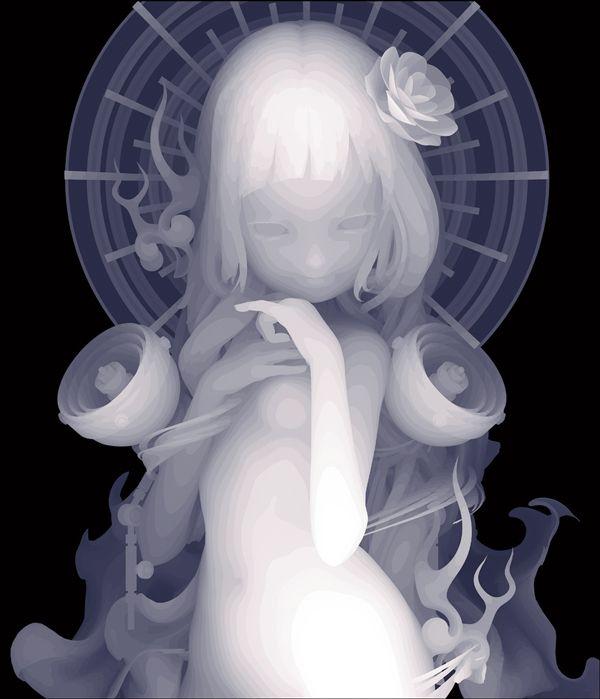Shall I Save You? by Kazuki Takamatsu - art exhibition at Dorothy Circus Gallery
