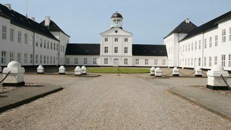 Palácio de Gråsten