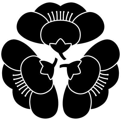 Japanese family crest,  #kamon
