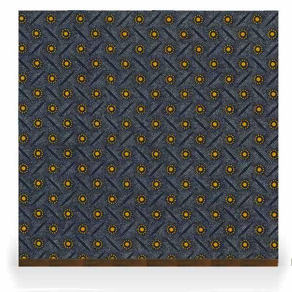 Shweshwe - Robin Sprong Surface Designer.