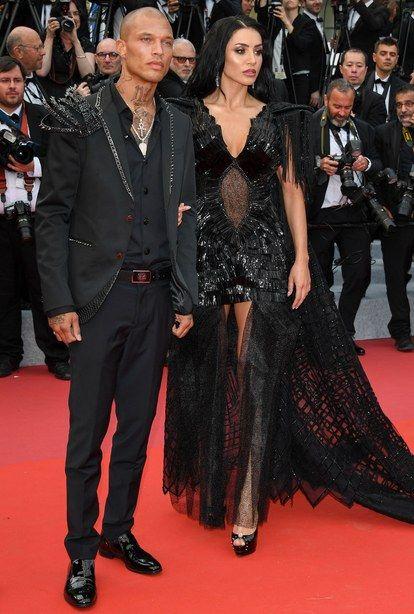 Cannes 2019 : les looks homme aperçus sur le tapis rouge du Festival de Cannes