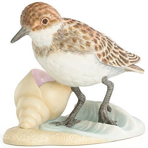 LENOX Sandpiper Bird Figurine NEW With BOX COA Free Ship in Figurines | eBay