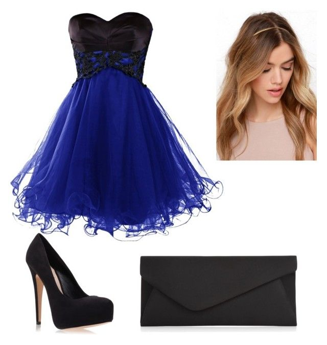 """""""prom✨"""" by secretxx on Polyvore"""