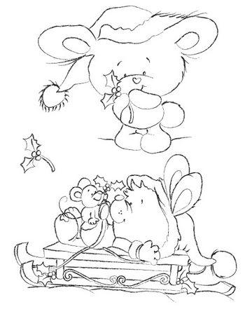 pretindesneeuwbeer