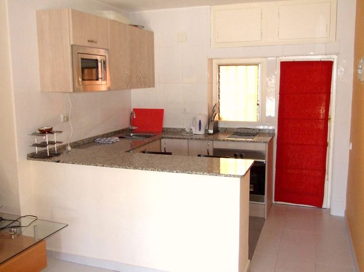 Nice low cost apartment, benefiting from 2 bedrooms and 1 bathroom. This apartment is ground floor and has a lovely terrace with communal pool to spend lazy days and relaxing evenings. See more here - http://www.akilar.com/listing--1589.html