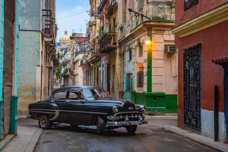 42 COSAS QUE HACER EN LA HABANA UNA VEZ EN LA VIDA: Perderte por la Habana Vieja