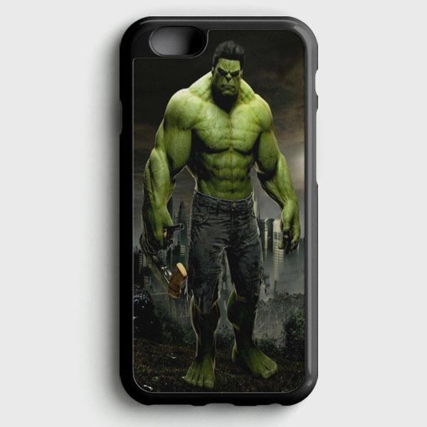 New Hulk Movie iPhone 6 Plus/6S Plus Case