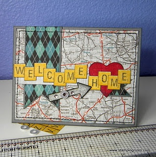 Nice guy card, you could change the saying for whatever occasion - by Wendy Coffman