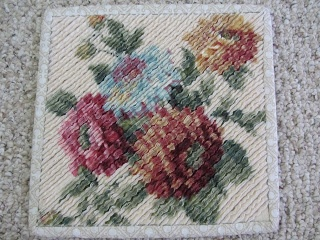 Quilters Workshop: Chenille, Chenille, Chenille