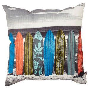 Zumo Long Boards Cushion Multi 45cm