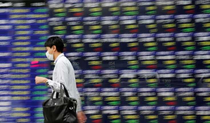 Dollar starts new year in doldrums, Asia stocks in good cheer