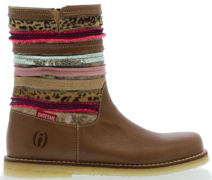 SHOESME | We love deze kleurrijke laarzen van SHOESME. Wat kleur kan iedereen wel gebruiken tijdens de donkere wintermaanden toch? En goed nieuws, ze zijn NU in de sale! Direct shoppen? Klik op de foto.  #SHOESME #SHOESMEkinderschoenen #kinderlaarzen #meisjeslaarzen #laarzen #boots #kidsshoes #shoes #ocolourfull #kleuren #gekleurdelaarzen #SALE