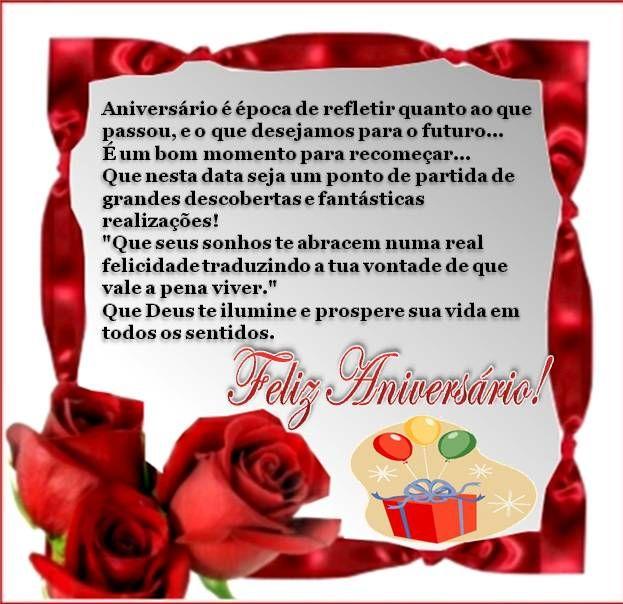 Feliz Anivers 193 Rio Moldura Com Rosas Cart 213 Es De
