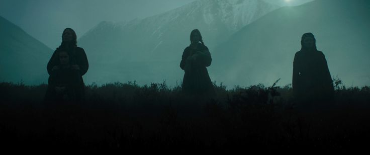 Macbeth / Adam Arkapaw