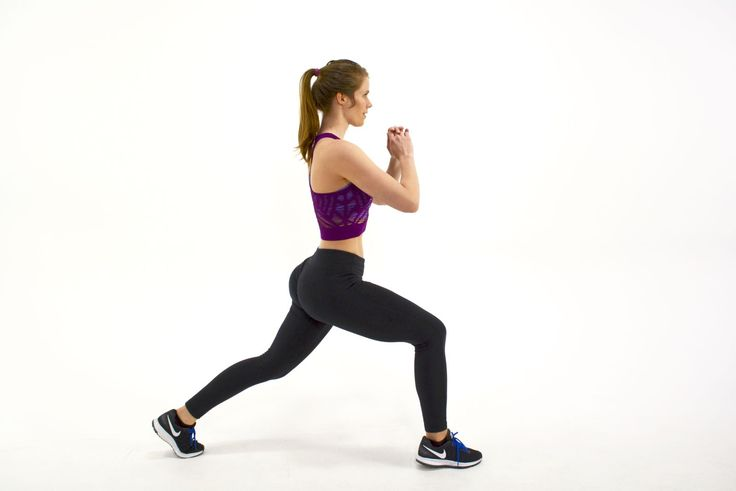 Ditch the gym. There's another (better) way.