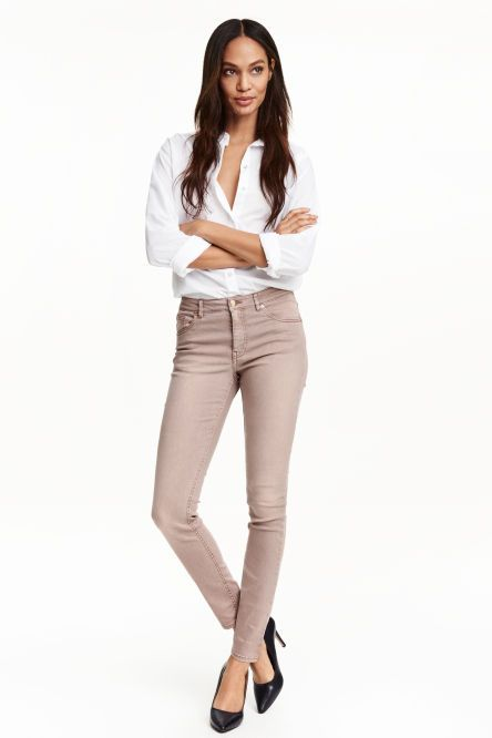 Pantalon stretch