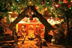 Nativity Story Bible Lesson- can be adapted to any age ...