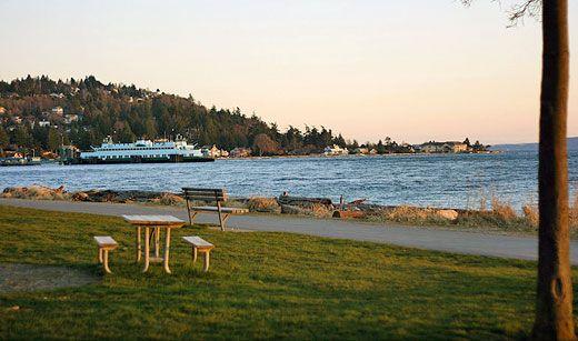 Lincoln Park / Seattle, WA