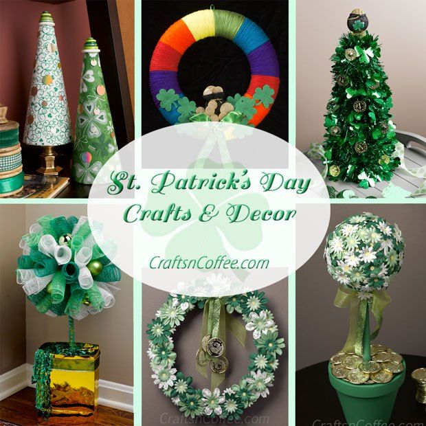 st patrick craft ideas 27 best images about st s day crafts on 5482