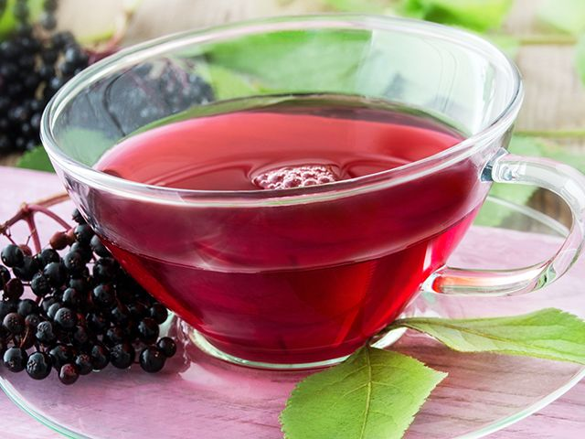 10 Superfoods & Herbs to Help You Beat a Cold Fast -   Immune Boosting Tea:   1 cup hot water 1 lemon, sliced 1 inch piece of grated or sliced ginger root 1 tbsp. local, organic and unpasteurized honey 1 tsp. cinnamon*optional add on