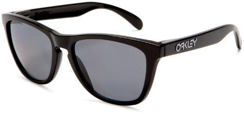 Oakley Frogskins Polarized Sport Sunglasses ♥